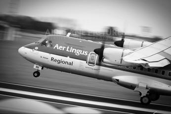 EI-CBK - Aer Lingus Regional ATR 42 (all models)