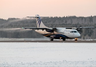 VQ-BKQ - NordStar Airlines ATR 42 (all models)