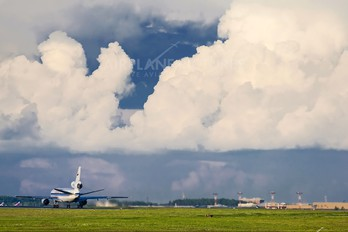 VP-BDH - Aeroflot Cargo McDonnell Douglas DC-10F