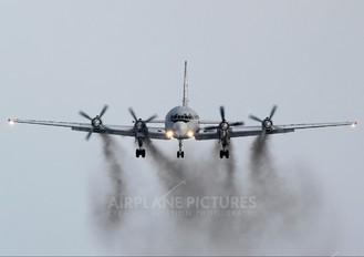 RA-75499 - Russia - Air Force Ilyushin Il-18 (all models)