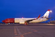 Another new 737 for Norwegian title=