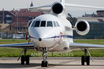 MM62171 - Italy - Air Force Dassault Falcon 900 series