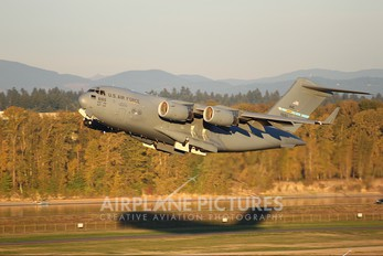 06-6165 - USA - Air Force Boeing C-17A Globemaster III