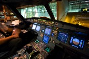 G-EZEG - easyJet Airbus A319 aircraft