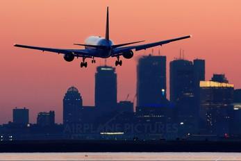 I-DEIG - Alitalia Boeing 767-300ER