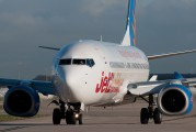 G-GDFD - Jet2 Boeing 737-800 aircraft