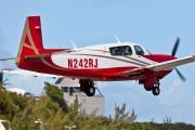 N242RJ - Private Mooney M20TN Acclaim aircraft