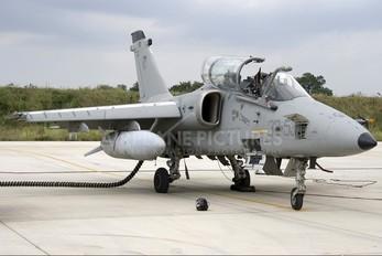 MM55047 - Italy - Air Force AMX International A-11 Ghibli