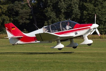 D-EIAV - Private Robin DR.400 series