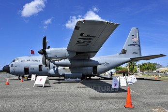 97-5304 - USA - Air Force AFRC Lockheed WC-130J Hercules
