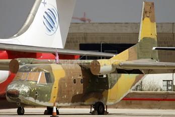 T.12B-53 - Spain - Air Force Casa C-212 Aviocar