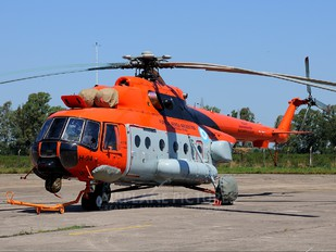 H-94 - Argentina - Air Force Mil Mi-171