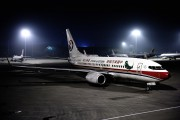 B-5093 - China Eastern Airlines Boeing 737-700 aircraft