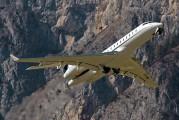 VP-CMA - Global Jet Austria Bombardier BD-700 Global 5000 aircraft