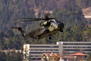 84-34 - Germany - Army Sikorsky CH-53G Sea Stallion aircraft