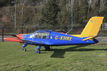 G-KHRE - Private Socata Rallye 150SV Garnement