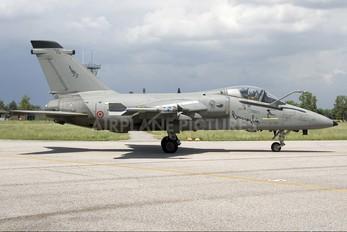 MM7176 - Italy - Air Force AMX International A-11 Ghibli