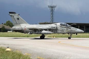 MM7161 - Italy - Air Force AMX International A-11 Ghibli