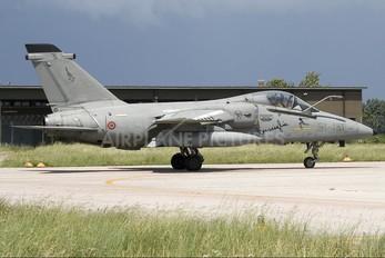 MM7131 - Italy - Air Force AMX International A-11 Ghibli