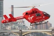 G-EHMS - London Helicopter Emergency Medical Services MD Helicopters MD-902 Explorer aircraft