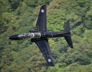 XX307 - Royal Air Force British Aerospace Hawk T.1/ 1A