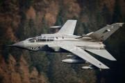 ZD890 - Royal Air Force Panavia Tornado GR.4 / 4A aircraft