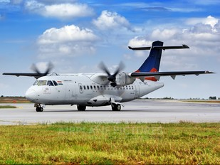 VT-ABC - Alliance Air ATR 42 (all models)