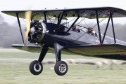 N65200 - Private Boeing Stearman, Kaydet (all models) aircraft
