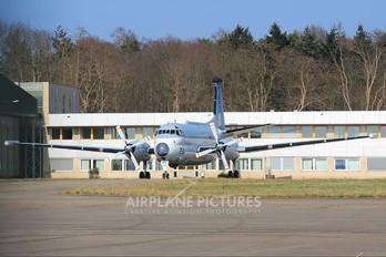 250 - Netherlands - Navy Dassault ATL-2 Atlantique 2