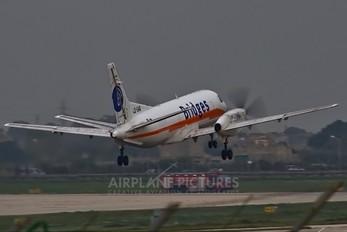 LZ-SAB - Air Scorpio SAAB 340