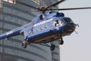 OK-XYC - Aerocentrum Mil Mi-8T aircraft