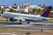 N647DL - Delta Air Lines Boeing 757-200 aircraft
