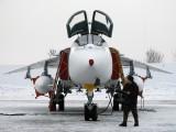 41 - Russia - Air Force Sukhoi Su-24M aircraft