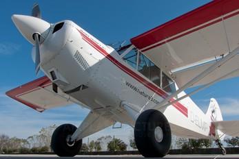 D-ELMP - Private Aviat A-1 Husky