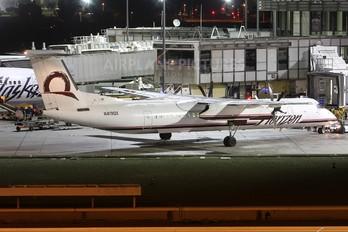N419QX - Horizon Air de Havilland Canada DHC-8-400Q / Bombardier Q400