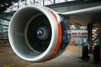 VP-BUP - Aeroflot Airbus A321