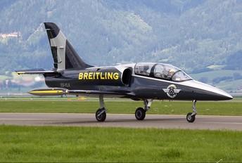 ES-YLX - Breitling Jet Team Aero L-39C Albatros