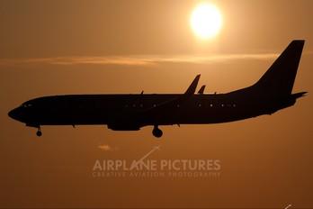 EC-IDT - Air Europa Boeing 737-800