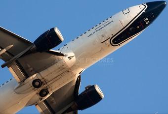 EI-CUD - Blue Panorama Airlines Boeing 737-400
