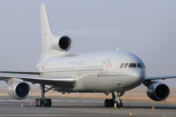 ZD948 - Royal Air Force Lockheed L-1011-500 TriStar KC.1