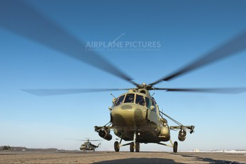 04 - Russia - Air Force Mil Mi-8MTV-5