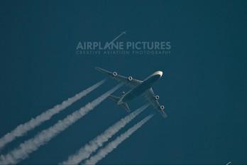 G-BYGC - British Airways Boeing 747-400