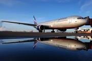 VP-BAV - Aeroflot Boeing 767-300 aircraft