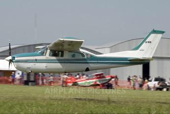 LV-OCO - Private Cessna 210 Centurion