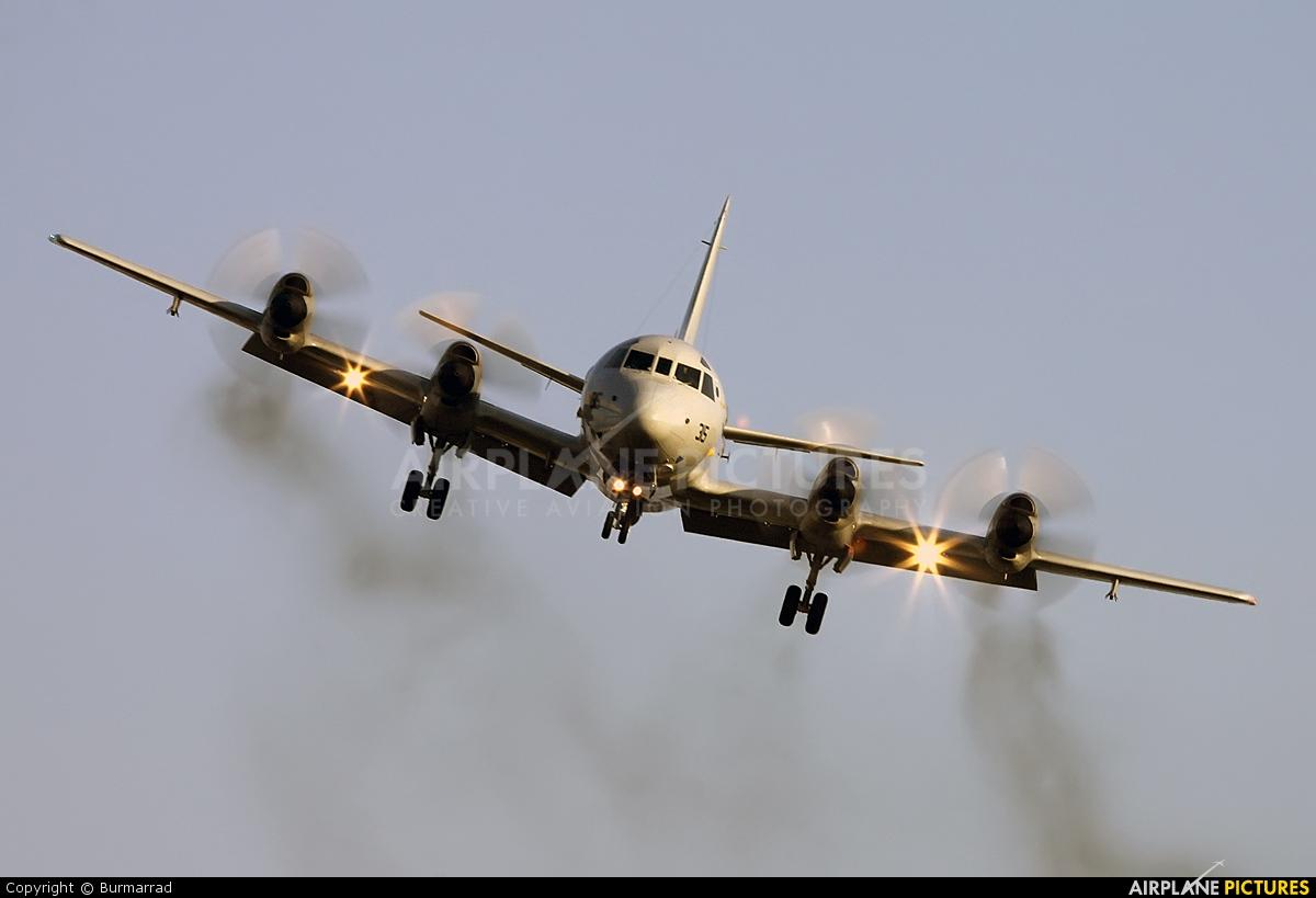 USA - Navy 162315 aircraft at Malta Intl