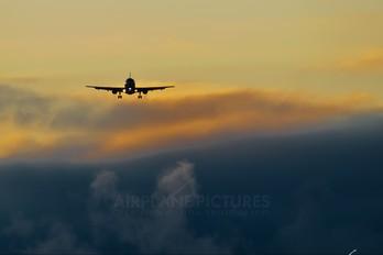 VP-BWL - Aeroflot Airbus A319
