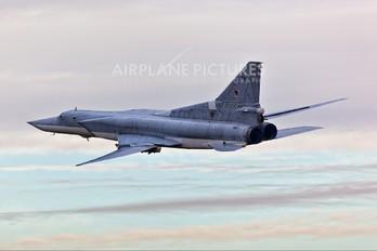 44 - Russia - Air Force Tupolev Tu-22M3