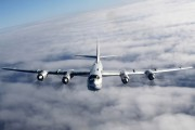 - - Russia - Air Force Tupolev Tu-95MS aircraft