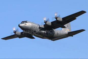 NZ7004 - New Zealand - Air Force Lockheed C-130H Hercules