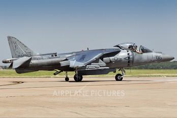 165389 - USA - Marine Corps McDonnell Douglas AV-8B Harrier II